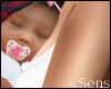 Kierra: Carrier/sleep