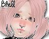 💇 keziah Pink