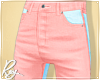Pink Pastel Jeans
