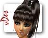 Realistic Black Artemis