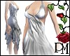 [PBM]White Flowing Fairy