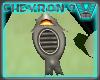 Chevron Primary Pendant