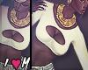 !White|Crop Top