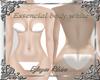 essencial body white