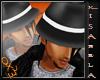 [K!] ExO Hair w Hat