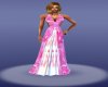Cancer Awareness Gown 1