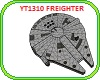 SW YT1310 Freighter