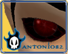 Dark Demon Eyes (M)