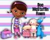 Doc McStuffins Rm