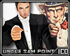 ICO Uncle Sam Point