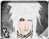 [YK] Zechs white base