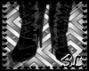 [SL] diva leather boots
