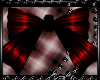 ~Black Red Bow