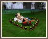 Fireflies Romantic Kiss