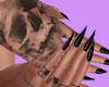 [SB] Tattoo|Psycho
