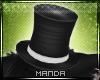 .M. Tux Top Hat