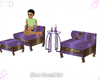 [CCQ]N:Chair Set