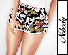 ! Mickey Shorts
