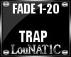 L| Fury - Fade Away