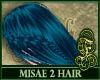 Misae 2 Peacock