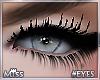 [MT] Luz. Eyes . Grey