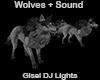 DJ Light Wolves + Sound