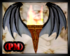 (PM) Vampire Wing Torch