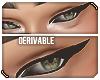 $ Derivable Eyeliner V1