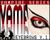 -©p Vampire V.1 Eyebrows