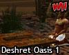 Deshret Oasis 1