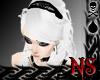 -NS- Distort Hair