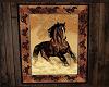 Rustic Cowboy Rug 3