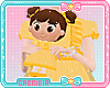 Kids Belle Doll