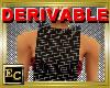 `EC Derivable Bib Female