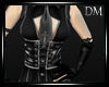 [DM] DemonGirl Outfit