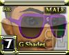 [BE] G SHADES PURPLE