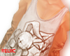 R| Dope Rabbit Tank Top
