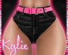 RXL Cute But Psy. Shorts