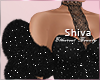 ❤ G&G Boa Fur Black