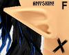 X F Elf Ears