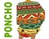 Poncho *Western