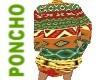 Poncho *Western