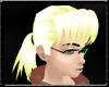 Lt blond Puck F