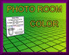 Photo Room *Color*