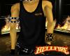{ M } HellFire T-Top