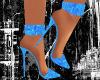 *!*DC Blue Candy Shoes