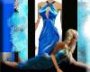 Dresses Azul