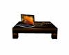 Summer Sunset Laptop Tbl