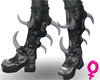 Spike New Rock Boots F