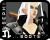 (n)Sephiroth Boots